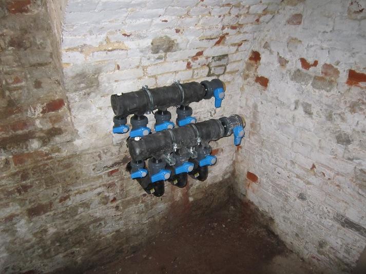 Geothermische instalaties 17
