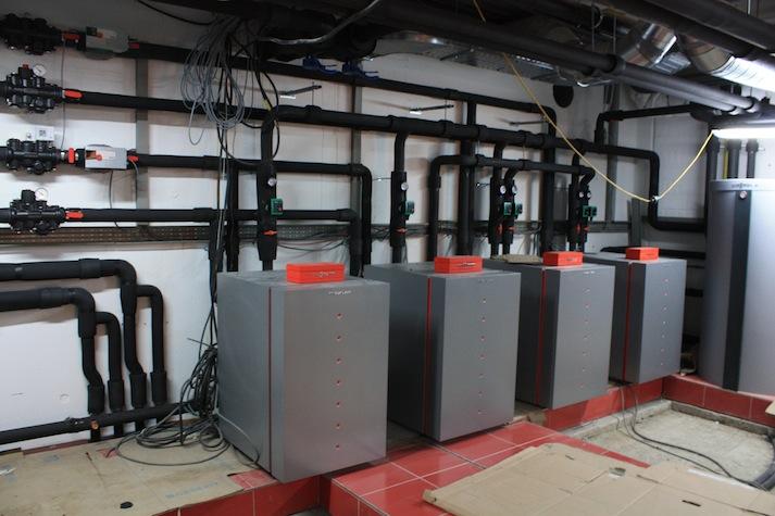 Geothermische instalaties 5