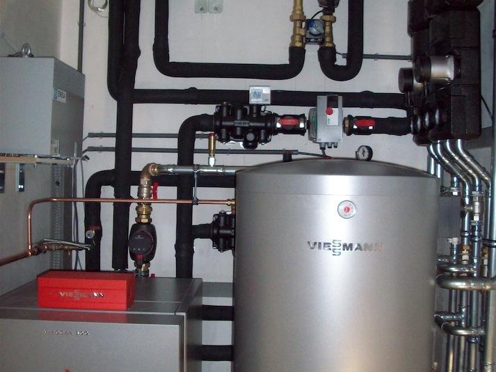 Geothermische instalaties 6