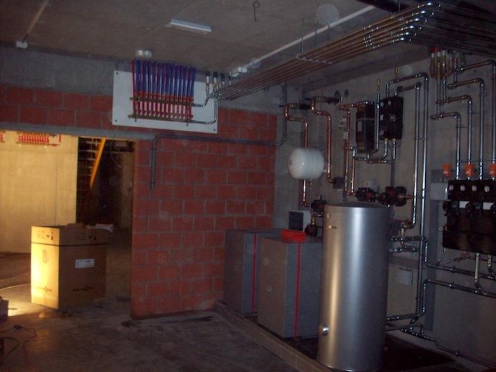 Geothermische instalaties 7