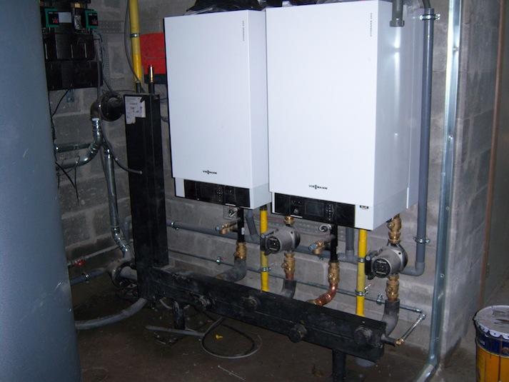 Briotherm vloerverwarming - projecten - Speciale projecten - 4