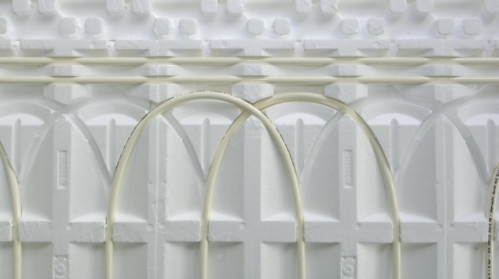 Briotherm Vloerverwarming - Nova Systeem