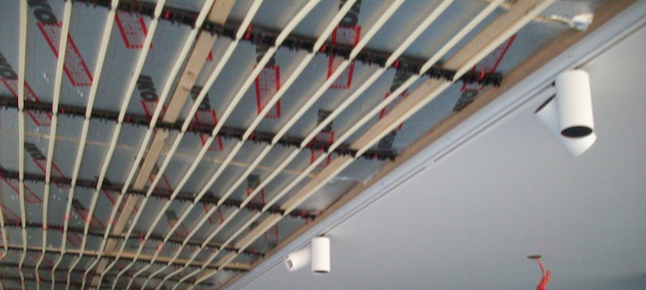 Briotherm Specialist in vloerverwarming - plafondverwarming 3