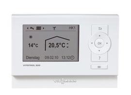 Thermostaat voor vloerverwarming - Briotherm