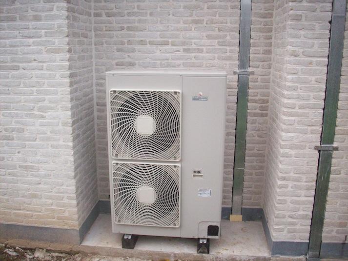 Briotherm Verwarmingsbronnen - Briotherm Vloerverwarming