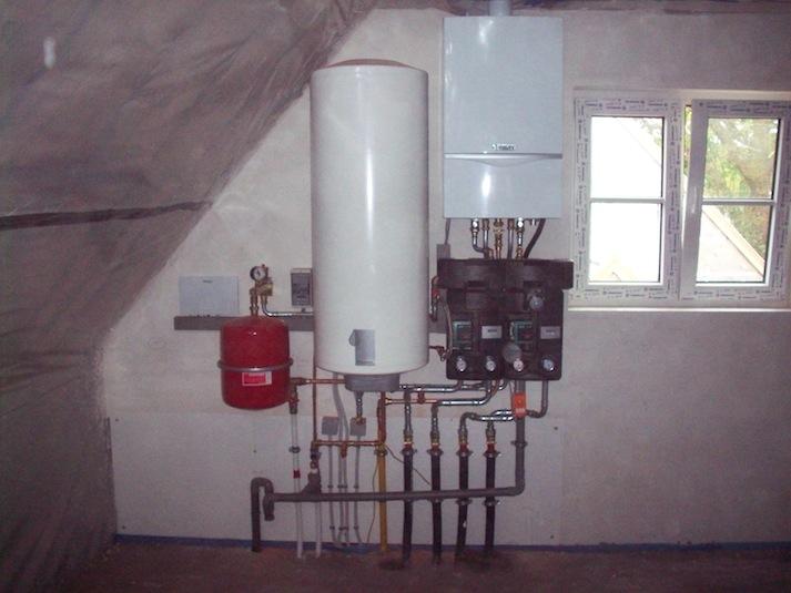 Briotherm Verwarmingsbronnen 4 - Briotherm Vloerverwarming