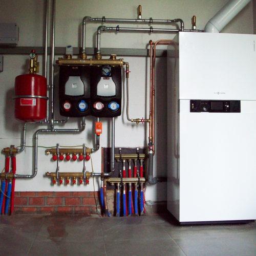 Ketel- met ingebouwde boiler -Briotherm-2019